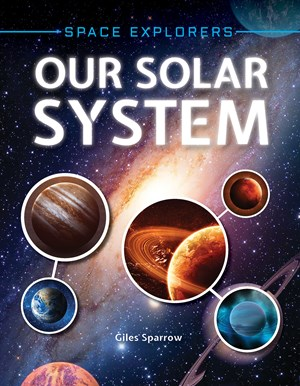 Picture of Our Solar System: