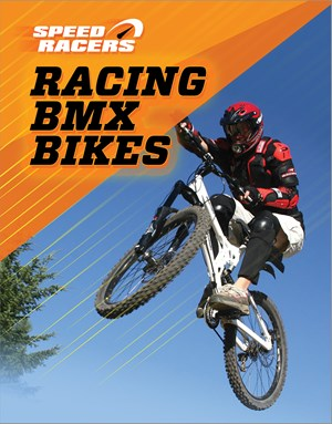 Picture of Racing BMX Bikes: