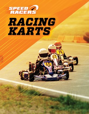 Picture of Racing Karts:
