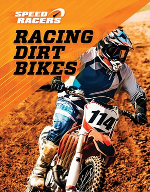 Picture of Racing Dirt Bikes: