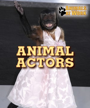 Picture of Animal Actors: