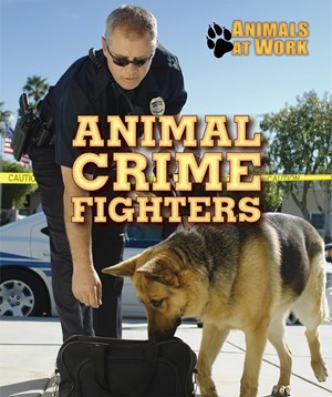 Picture of Animal Crime Fighters: