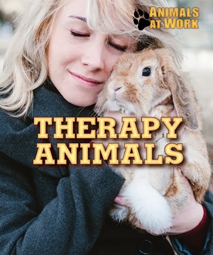 Picture of Therapy Animals: