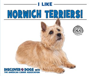 Picture of I Like Norwich Terriers!: