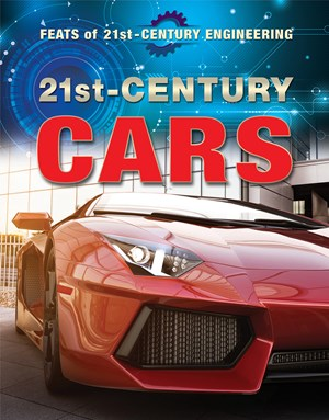 Picture of 21st-Century Cars: