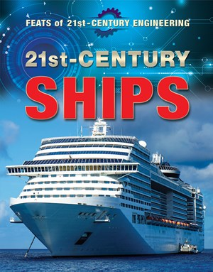 Picture of 21st-Century Ships: