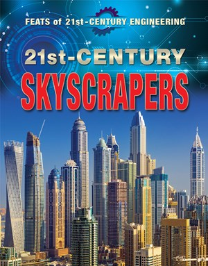 Picture of 21st-Century Skyscrapers: