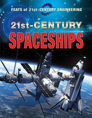 Picture of 21st-Century Spaceships: