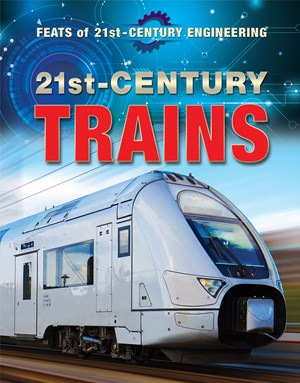 Picture of 21st-Century Trains: