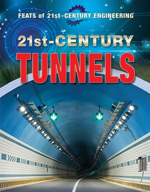 Picture of 21st-Century Tunnels: