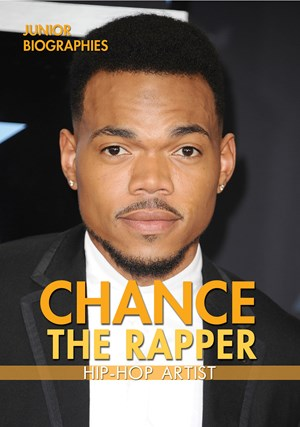 Picture of Chance the Rapper: Hip-Hop Artist