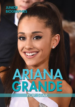 Picture of Ariana Grande: Pop Star