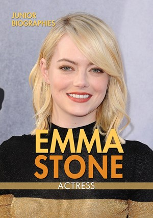 Picture of Emma Stone: Actress