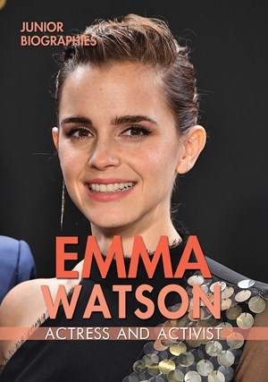 Picture of Emma Watson: Actress and Activist