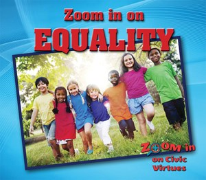 Picture of Zoom in on Equality: