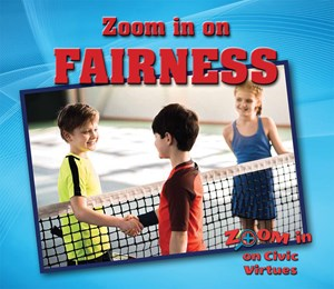 Picture of Zoom in on Fairness: