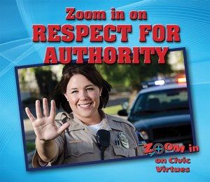 Picture of Zoom in on Respect for Authority: