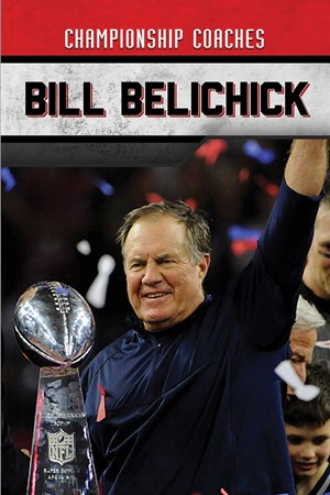 Picture of Bill Belichick: