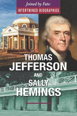 Picture of Thomas Jefferson and Sally Hemings: