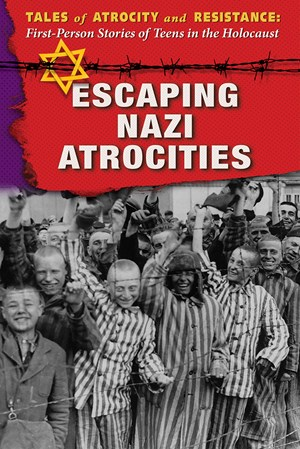 Picture of Escaping Nazi Atrocities:
