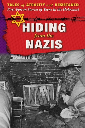 Picture of Hiding from the Nazis: