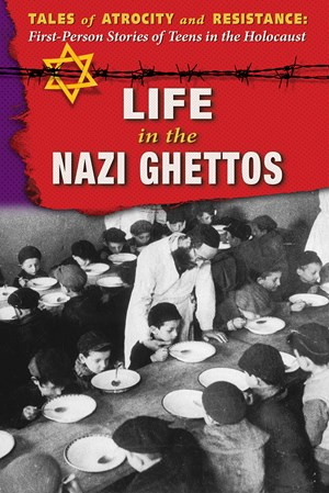 Picture of Life in the Nazi Ghettos: