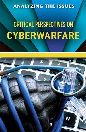 Picture of Critical Perspectives on Cyberwarfare: