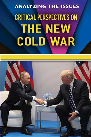 Picture of Critical Perspectives on the New Cold War: