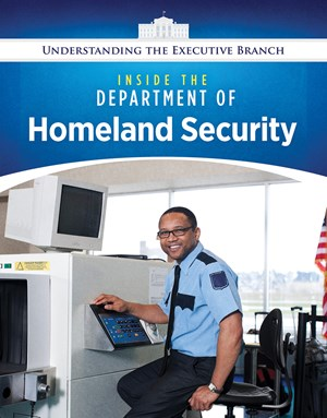 Picture of Inside the Department of Homeland Security:
