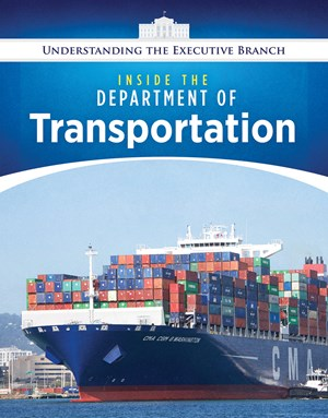 Picture of Inside the Department of Transportation: