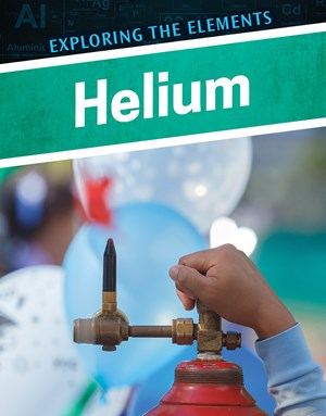 Picture of Helium: