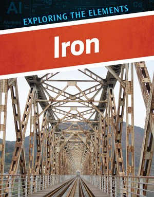 Picture of Iron: