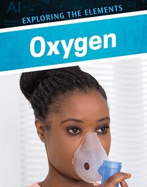 Picture of Oxygen: