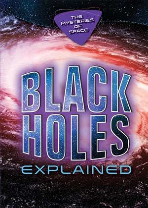 Picture of Black Holes Explained: