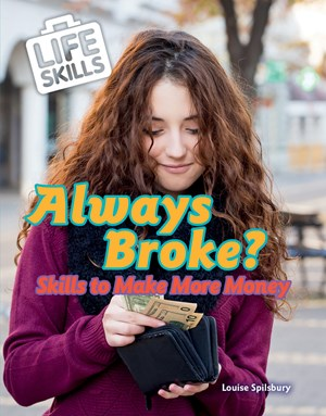 Picture of Always Broke?: Skills to Make More Money