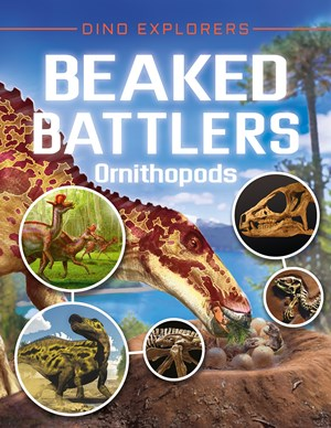 Picture of Beaked Battlers: Ornithopods