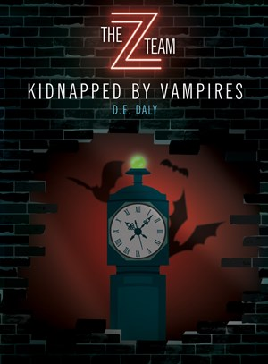 Picture of Kidnapped by Vampires: