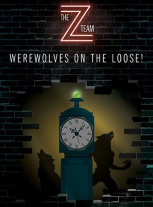 Picture of Werewolves on the Loose!: