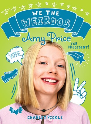 Picture of Amy Price for President!: