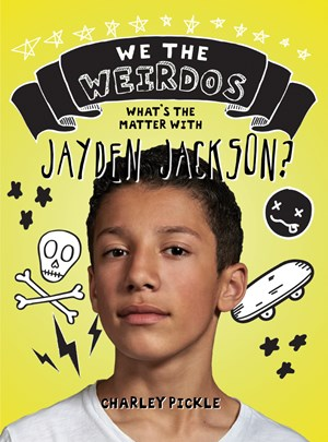 Picture of What's the Matter with Jayden Jackson?: