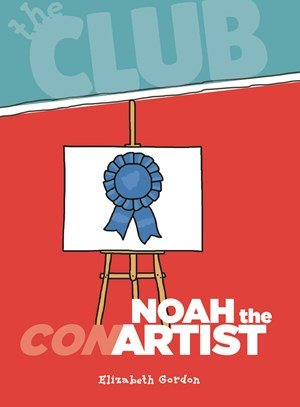 Picture of Noah the Con Artist:
