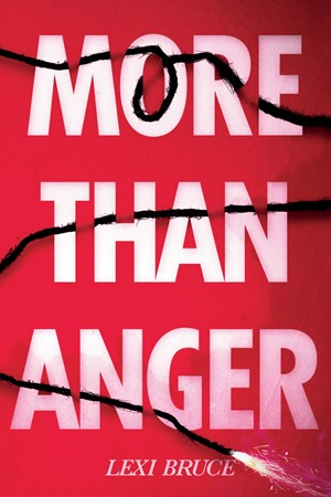 Picture of More Than Anger: