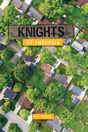 Picture of Knights of Suburbia: