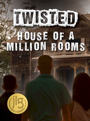 Picture of House of a Million Rooms: