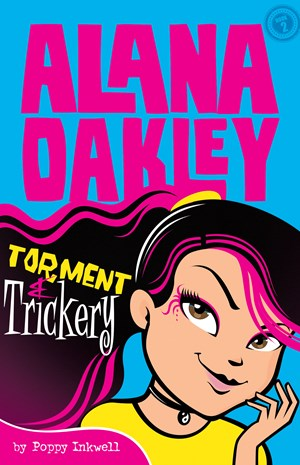 Picture of Torment and Trickery: