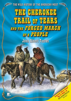 Picture of The Cherokee Trail of Tears and the Forced March of a People