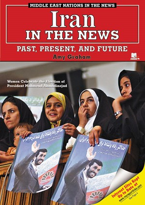 Picture of Iran in the News: Past, Present, and Future