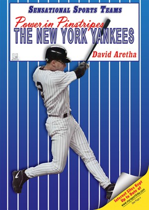 Picture of Power in Pinstripes—The New York Yankees