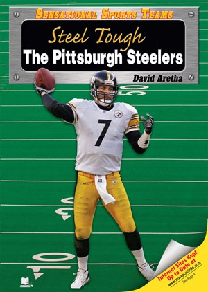 Picture of Steel Tough—The Pittsburgh Steelers