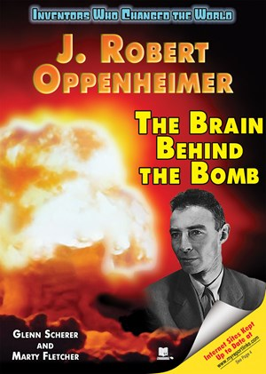 Picture of J. Robert Oppenheimer: The Brain Behind the Bomb